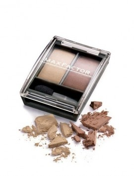 Max Factor Colour Perfection Duo Eyeshadow No 470 Star Studded Black