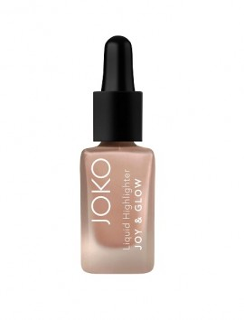 Joko Liquid Highlighter Joy & Glow No 3 Twilight
