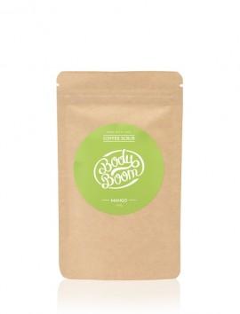 BodyBoom Coffee Scrub MANGO (100ml)