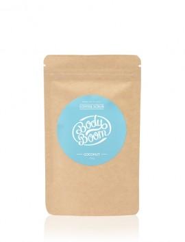 BodyBoom Coffee Scrub COCONUT (100ml)