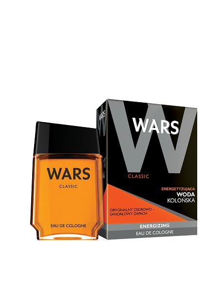 Miraculum Wars Classic Eau De Cologne 90ml