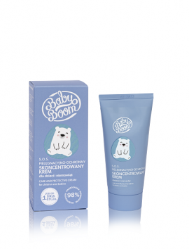 BabyBoom Care And Protective Cream From First Day 50ml