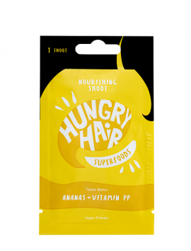 Hungry Hair Nourishing Power Shoot For Hair (20ml)