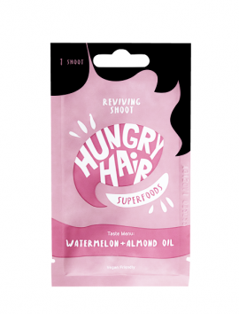 Hungry Hair Reviving Power Shoot For Hair (20ml)