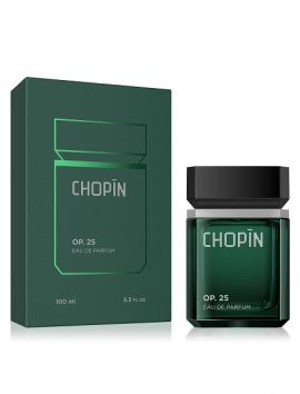 Chopin No 25 Men Eau De Parfum Spray 100ml