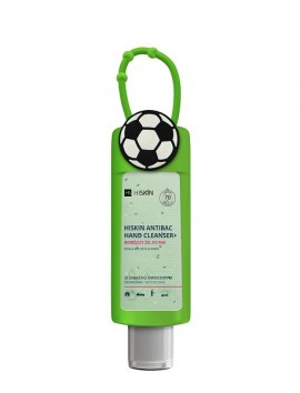 HiSkin BALL Antibac Hand Cleanser Gel 70% Alcohol 75ml