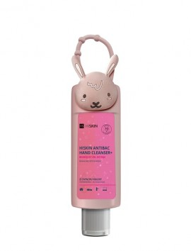 HiSkin RABBIT Antibac Hand Cleanser Gel 70% Alcohol 75ml
