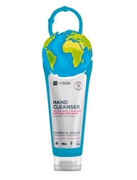 HiSkin GLOBAL Antibac Hand Cleanser Gel 70% Alcohol 60ml
