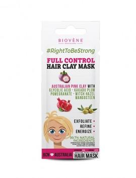 Biovene Full Control Hair Clay Mask (12.5ml)