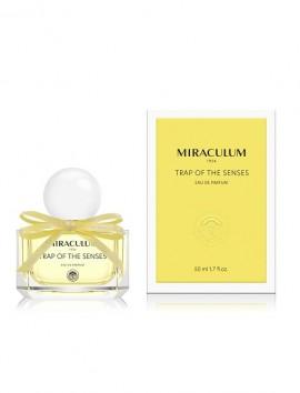 Miraculum Trap Of The Senses Women Eau De Parfum Spray 50ml