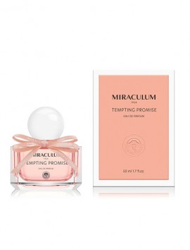 Miraculum Tempting Promise Women Eau De Parfum Spray 50ml