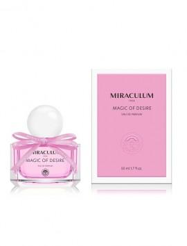 Miraculum Magic Of Desire Women Eau De Parfum Spray 50ml