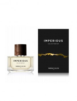 Miraculum Imperious Men Eau De Parfum Spray 50ml