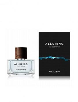 Miraculum Alluring Men Eau De Parfum Spray 50ml
