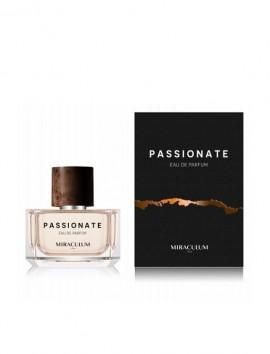 Miraculum Passionate Men Eau De Parfum Spray 50ml
