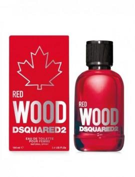 Dsquared2 Wood Golden Light Women Eau De Parfum Spray 30ml