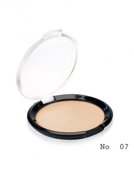 Golden Rose Silky Touch Compact Powder No 07 (12g)