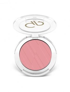 Golden Rose Powder Blush No 15 Pink Kiss (7g)