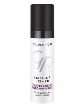 Golden Rose Make-Up Primer Mattifying & Pore Minimizing (30ml)