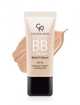 Golden Rose BB Cream Beauty Balm No 04 Medium (30ml)