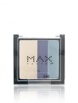 Max Factor Max Effect Trio Eyeshadow No 240 Gypsy Moon (3.5gr)