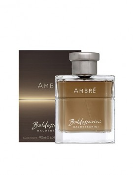 Baldessarini Ambre Men Eau De Toilette Spray 50ml