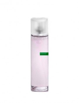 Benetton B.Clean Relax Unisex Eau De Toilette Spray 100ml