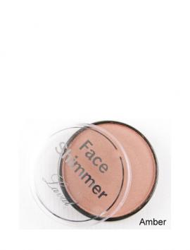 Laval Face Shimmer No 801 Shimmering Amber (16gr)