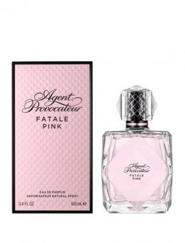 Agent Provocateur Fatale Pink Women Eau De Parfum Spray 100ml