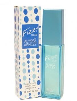 Alyssa Ashley Fizzy Blue Women Eau De Toilette Spray 50ml