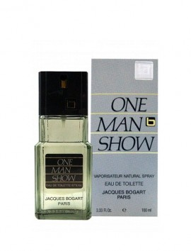 Bogart One Man Show Eau De Toilette Spray 100ml