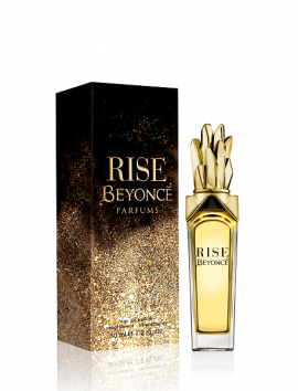 Beyonce Rise Women Eau De Parfum Spray 100ml