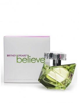 Britney Spears Believe Women Eau De Parfum Spray 100ml