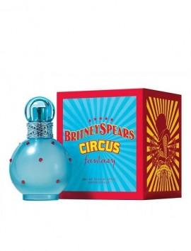 Britney Spears Circus Fantasy Women Eau De Parfum Spray 100ml