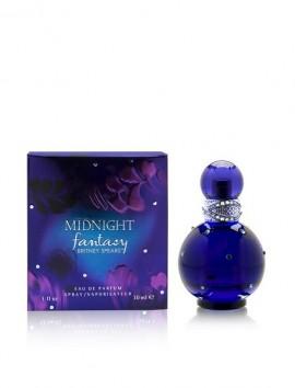 Britney Spears Midnight Fantasy Women Eau De Parfum Spray 100ml
