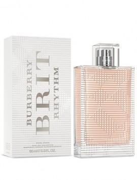 Burberry Brit Rhythm Women Eau De Toilette Spray 90ml