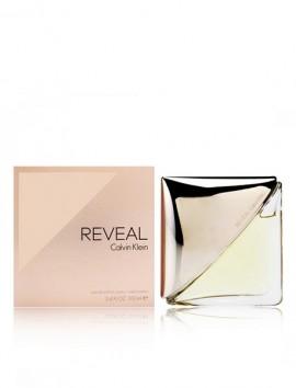Calvin Klein Reveal Women Eau De Parfum Spray 100ml