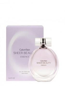 Calvin Klein Sheer Beauty Essence Women Eau De Toilette Spray 50ml