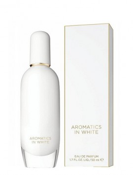 Clinique Aromatics In White Women Eau De Parfum Spray 100ml