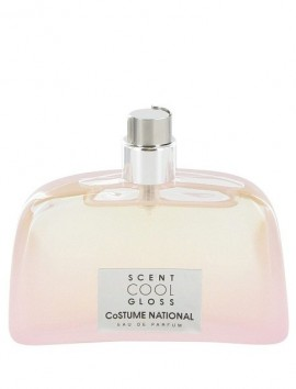 Costume National Scent Cool Gloss Women Eau De Parfum Spray 100ml