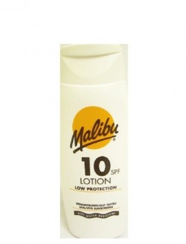 Malibu Sunscreen Low Protection SPF10 (200ml)