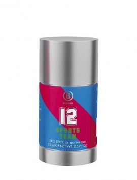 Bogner Sports Team 12 Deodorant Stick 75ml
