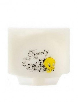 Aquolina Tweety Women Body Lotion 125ml