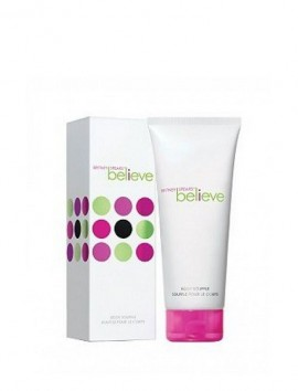 Britney Spears Believe Women Body Lotion 200ml