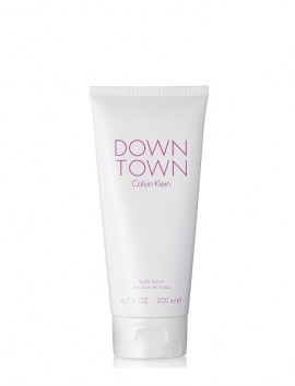 Calvin Klein Downtown Women Body Lotion 200ml