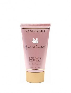 Gloria Vanderbilt Women Satin Body Lotion 150ml