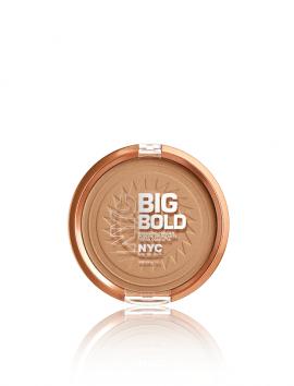NYC Big Bold Bronzer No 601 ManhaTan (17.1gr)