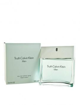 Calvin Klein Truth Men Eau De Toilette Spray 100ml