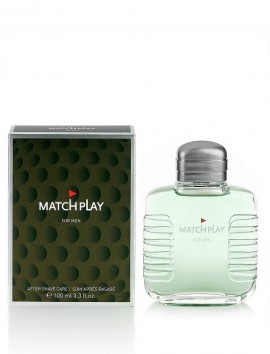 MatchPlay Men Aftershave Lotion 100ml