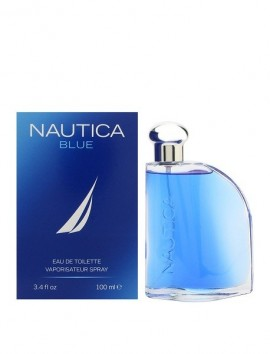Nautica Blue Men Aftershave Lotion 100ml